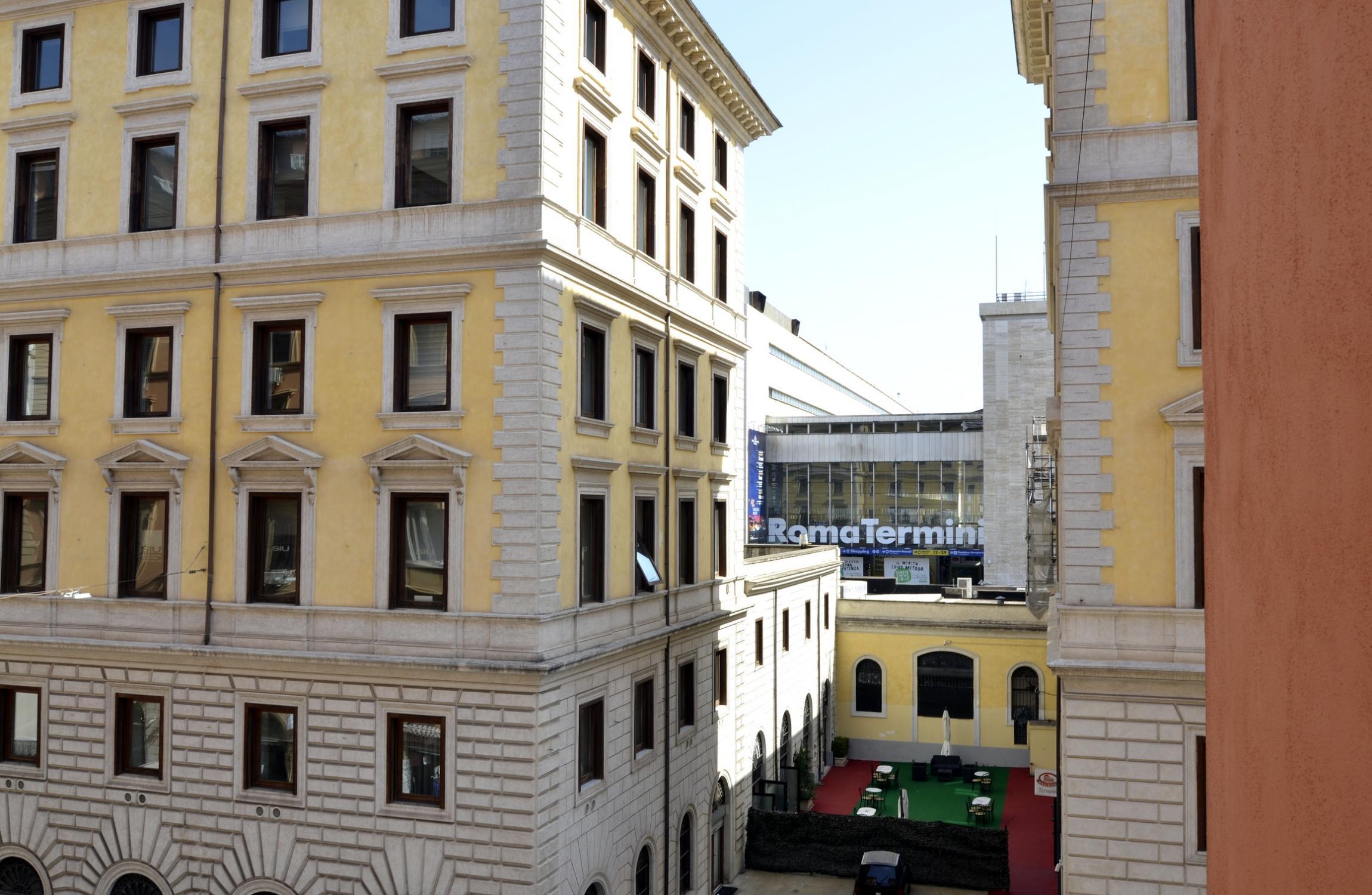 Hotel Roma Stazione Termini